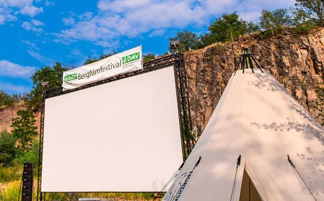 Bergfilm-Festival